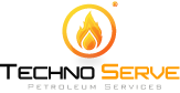 Techno Serve Logo